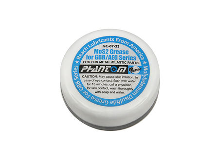 Guarder MoS2 Airsoft Gun Grease