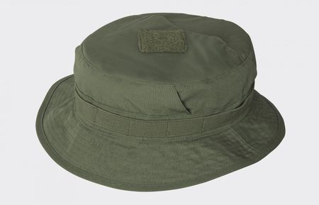 Helikon CPU Ripstop Boonie, Olive Green