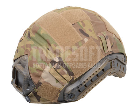 Invader Gear FAST Helmet Cover, ATP (Similar to Multicam)