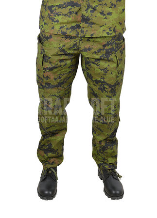 Invader Gear ACU Ripstop Military Uniform Pants, CADPAT