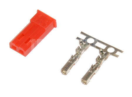 JST RCY Connector, Female