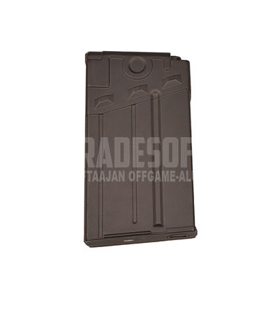 King Arms Mid-Cap Magazine for G3 Series (110 Rounds)