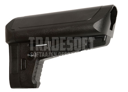 KRYTAC Crane Stock for M4/M16 series, Black