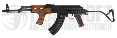 LCT AK AIMS (Real Wood, Steel)