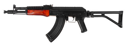 LCT AK G-04 (Real Wood, Steel)