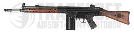 LCT G3 (Real Wood, Steel)