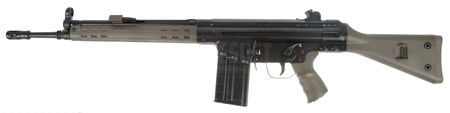 LCT G3A3, OD (Steel)
