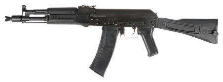 LCT AK-104 with Quick Spring Change (Steel)