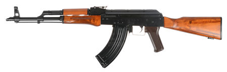 LCT AKM (Real Wood, Steel)