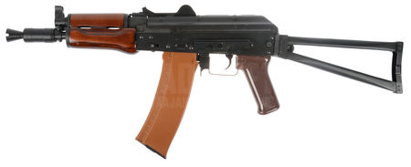 LCT AKS-74UN (Real Wood, Steel)