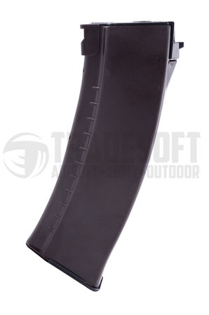 LCT Mid-Cap Magazine for AK74 Series, Plum (130 Rounds)