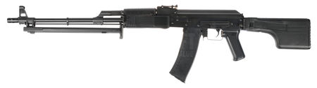 LCT RPK-74M with Quick Spring Change (Steel)