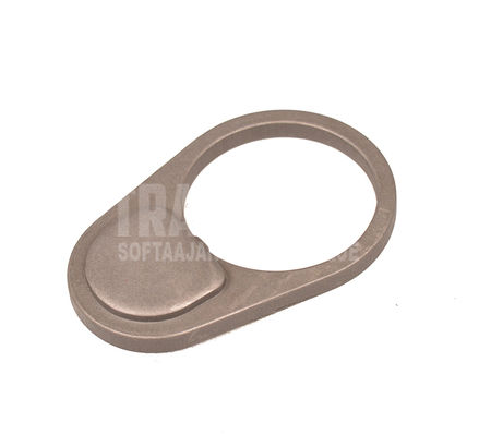 Lonex Steel End Plate for M4/M16 Series
