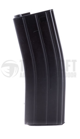 Lonex Metal Flash Hi-Cap Magazine for M4/M16 Series (360 Rounds)