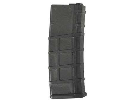 Lonex Polymer Real-Cap Magazine for M4/M16 Series, Black (30 Rounds)