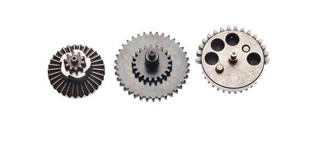 Lonex 16:1 High Speed Reinforced Steel Gear Set