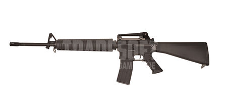 Lonex M16A3 (Full Metal), L16-A3 20""