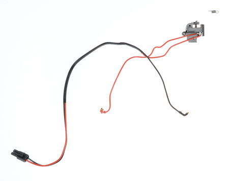 Lonex Stock Trigger Switch and Wire Harness for M4/M16 Series, Version 2 (Rear Wired)