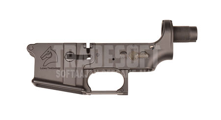 Lonex Metal Lower Receiver for M4/M16 Series, Black