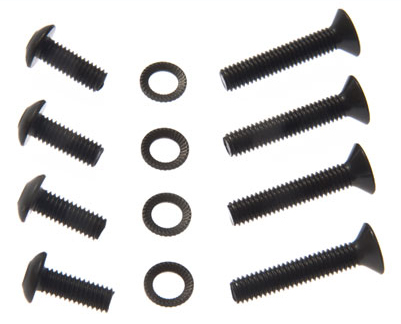 Lonex Gearbox Screw Set, Version 2