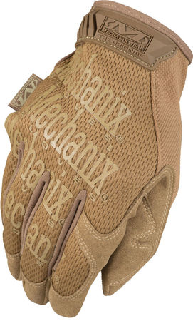 Mechanix Wear Original Gloves, Coyote Brown