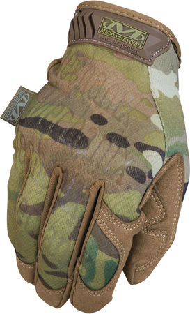 Mechanix Wear Original Gloves, Multicam
