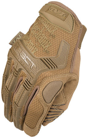 Mechanix Wear M-Pact Gloves, Coyote Brown