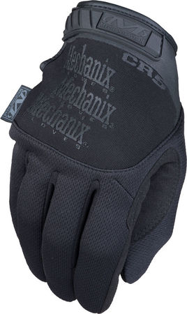 Mechanix Wear Pursuit CR5 Cut Resistant Gloves, Black (Covert)