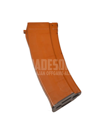 MAG Mid-Cap Magazine for AK74 Series, Bakelite (100 Rounds)