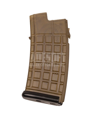 MAG Mid-Cap Magazine for AUG Series (170 Rounds)