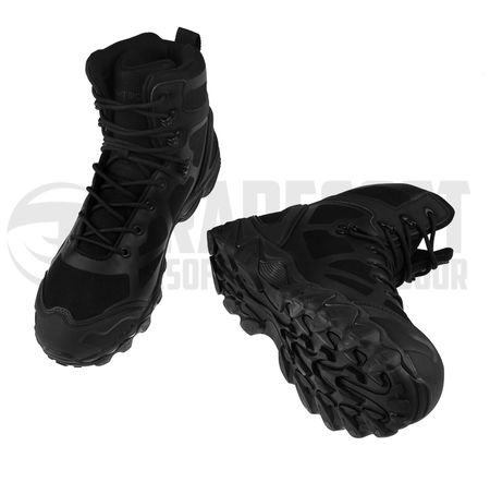Mil-Tec Chimera High Ankle Boots, Black