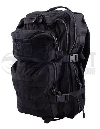 Mil-Tec US Assault Pack LG Backpack, Black