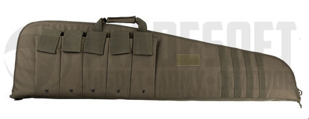 Mil-Tec Rifle Carry Bag 120cm, OD