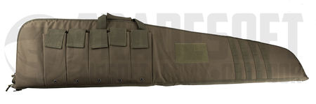 Mil-Tec Rifle Carry Bag 140cm, OD