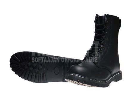 Mil-Tec Para Military Boots with Steel Cap