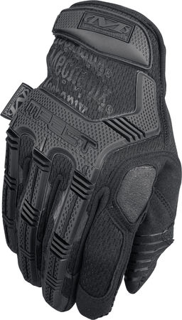 Mechanix Wear M-Pact Gloves, Black (Covert)