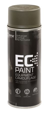 NFM EC Gun Paint 400ml, OD