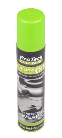 ProTechGuns Silicone Oil, 100ml