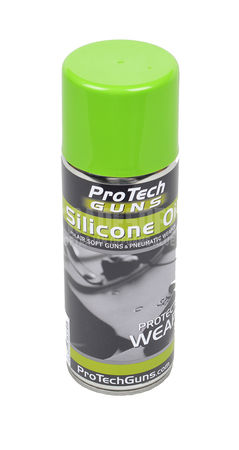 ProTechGuns Silicone Oil, 400ml