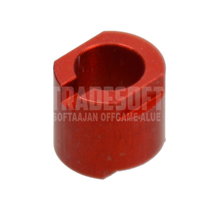RetroArms Fire Selector Switch Aluminum CNC Counterpart for AK Series, Red