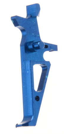 RetroArms CNC Speed Trigger for M4/M16 Series (Type B, Blue)