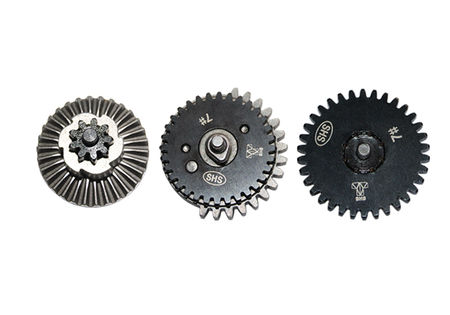 SHS Steel Gear Set for M14 Series
