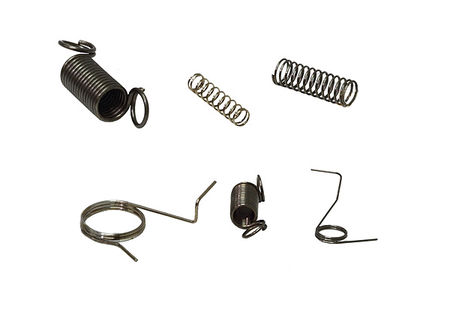 SHS Gearbox Spring Set, Version 2