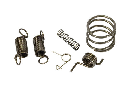 SHS Gearbox Spring Set, Version 3