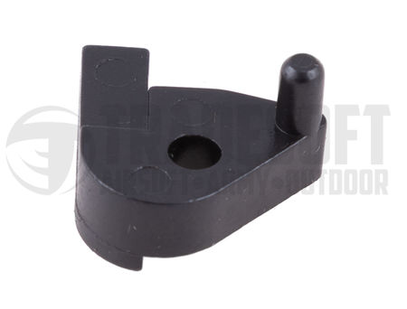 SHS Steel Piston Sear for Trigger Group Assembly for Tokyo Marui L96 AWS & VSR-10 (2nd Sear)