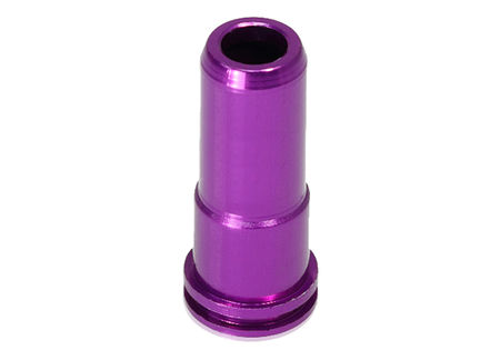 SHS Metal Nozzle with O-Ring for AK Series (Short: 19.70mm)