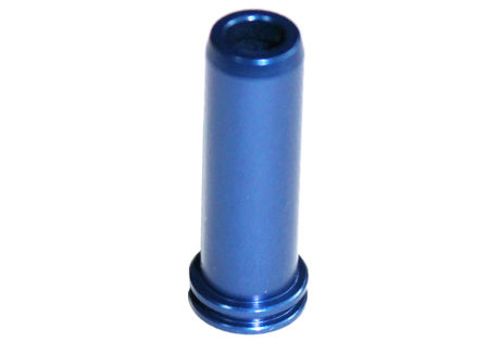 SHS Metal Nozzle with O-Ring for G36 Series (24.30mm)