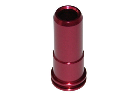 SHS Metal Nozzle with O-Ring for M4 Series (21.40mm)