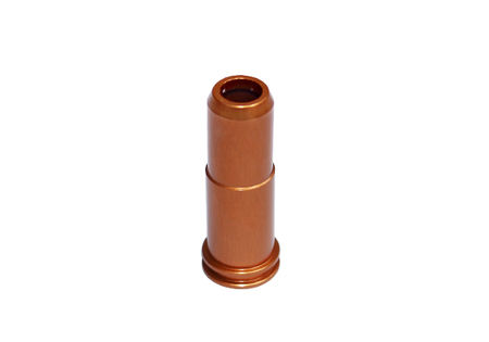 SHS Metal NBU Nozzle with O-Ring for AR10/SR25 (24.00mm)