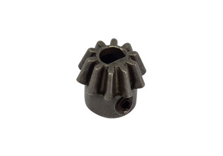 SHS Motor Pinion Gear, D-Type